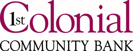 1st Colonial Community Bank Logo