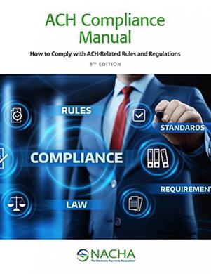 ACH Compliance Manual - Print | Nacha
