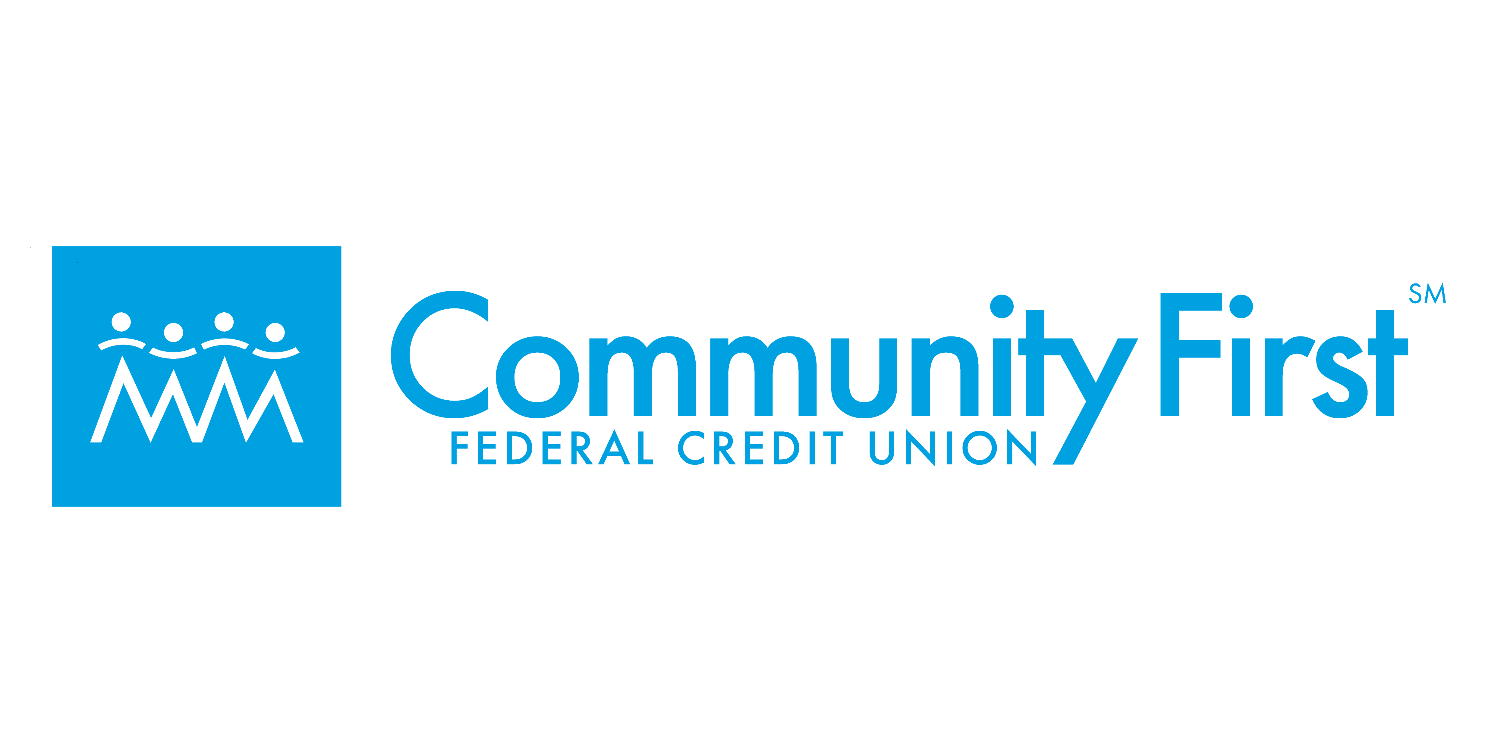 Community First Guam Federal Credit Union Logo