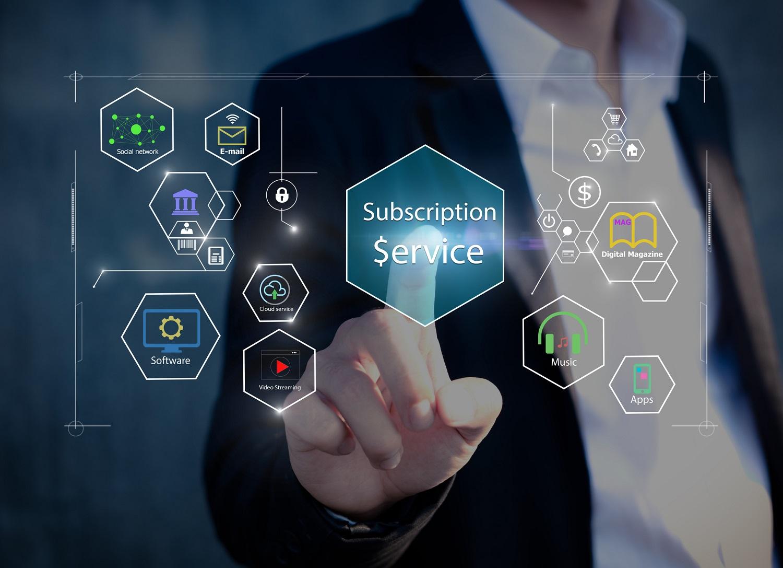 ACH for Subscription Services  Nacha