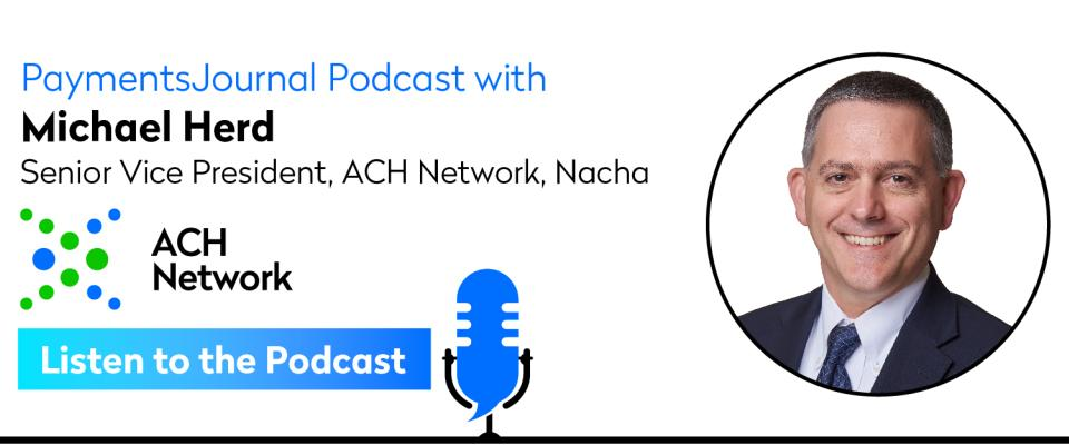 (Podcast) The Tale of Two Quarters: What Trends in the ACH Network Tell Us About the Economy